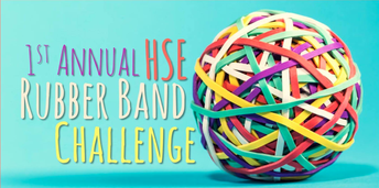 The 5th Grade Science Team is excited to present the winners of the 1st Annual HSE Rubber Band Challenge!