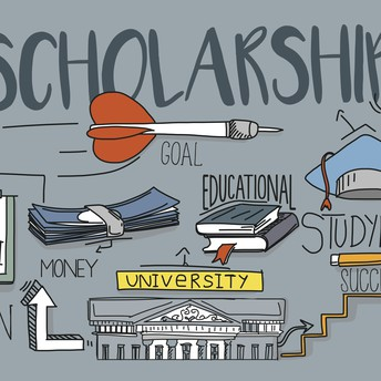 Scholarships!!