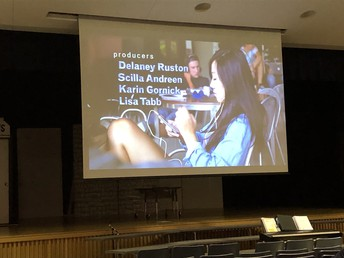 ScreenAgers Presented at DMS...