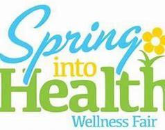 """Spring"" into Health! St. James Church Health Fair"
