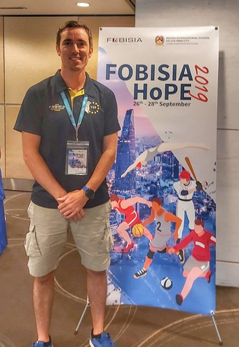 FOBISIA HoPE Conference - by Mr Peter Poulton
