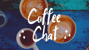 Principal Coffee Chat