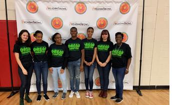 Senior Academy Team 2020
