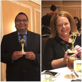 Bilingual and ESL Teachers of the Year
