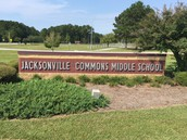 Jacksonville Commons Middle School