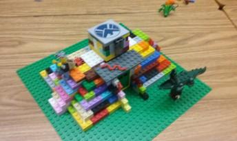 Aztec Gardens-4th Grade Social Studies