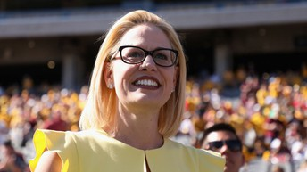 Kyrsten Sinema Wins Arizona Senate Race After Bitter Campaign