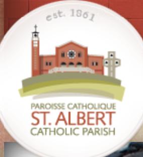 Celebrating Lenten intentions with Fr. Ignacy: