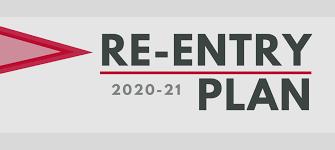 Re-Entry Plan