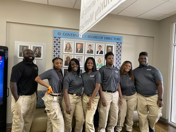 Hutchings College and Career Academy's (HCCA) EMT Students Placed in Top 10 at HOSA Competition