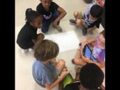 Group Brainstorming