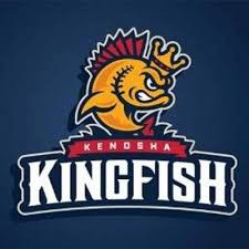 Kenosha Kingfish Reading Log