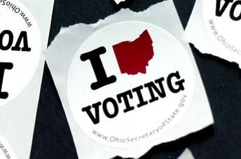 Check your voter registration information