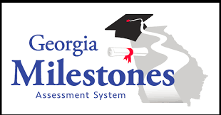 Georgia Milestones...Get Ready!