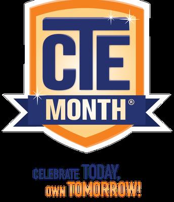 It's CTE Month!