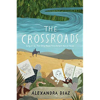 The Crossroads by Alexandra Diaz