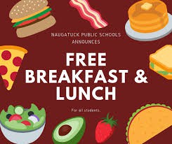 Free Breakfast & Lunch for All Children Age 1-18