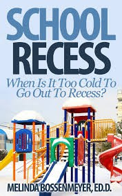 Outdoor Recess Temperatures