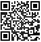 Here is the QR Code for the Yearbook Order.