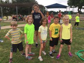 Another successful Field Day!