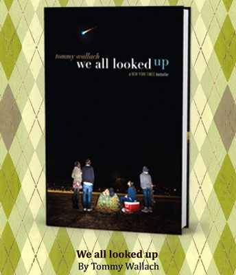 """""""We All Look Up"""""""