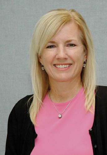 Building Coordinator - Annette Louk