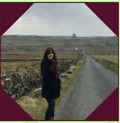 IRELAND THROUGH THE EYES OF A BRIT LIT TEACHER