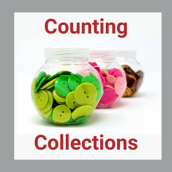 Counting Collections Through the Elementary Years