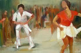 Afro Cuban Dance  &  Cuban Salsa