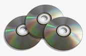 Used CD's Needed!