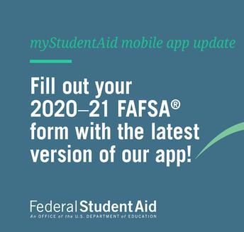 MyStudentAid App