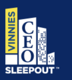 Vinnies Sleepout for Homelessness
