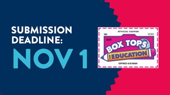 Box Top Campaign