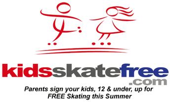 Kids Skate for Free