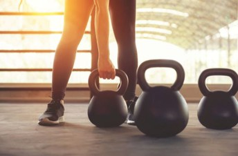 RE-OPENING: TAYLOR FAMILY FITNESS CENTER
