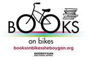 Books on Bikes is Back