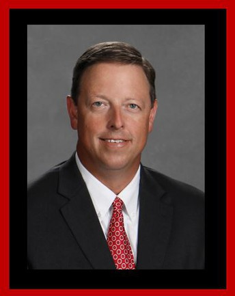 Mr. Paul Norton is the Lone Finalist in the Search for our new LTISD Superintendent