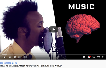 How Does Music Affect Your Brain