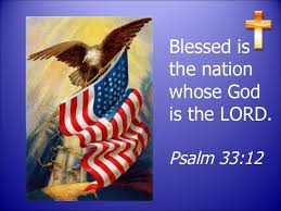 Our God & Our Freedom