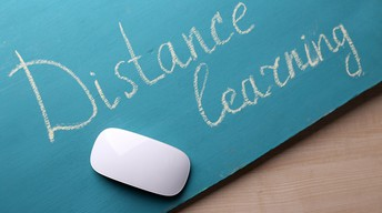 Distance Learning Starts April 6- Monday