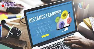 Distance Learning-Please see the Link