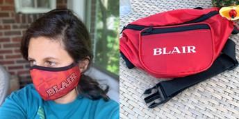 Blair Spirit Wear!