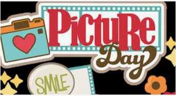 PICTURE DAYS - OCTOBER 14th and 15th