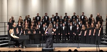 2020 All-State Choir, Band, and Orchestra Members Announced