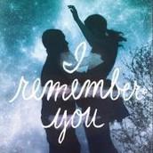I Remember You by Cathleen Davitt Bell