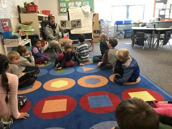 Students Evaluate Exemplars