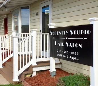 Serenity Studios-$25 Gift Certificate