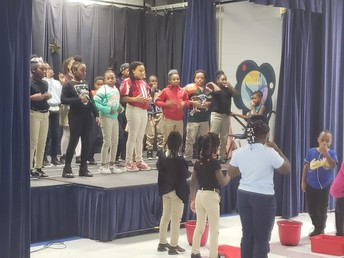 Bibb County Before and After School Program