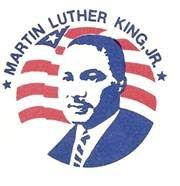 DR. MARTIN LUTHER KING, JR. HOLIDAY JAN 20