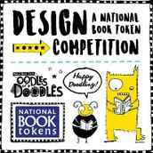 LIBRARY NEWS - World Book Day 2017: Design a Book Token Competition